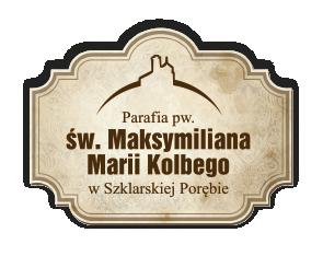 Strona parafii pw. św. Maksymiliana Marii Kolbe w Szklarskiej Porębie